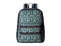 Le Sport Sac Functional Backpack Travel Daisy Backpack Bags Blue