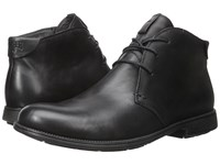 Camper 1913 Ankle Boot 36587 Black 2 Men's Lace Up Boots