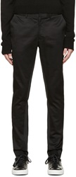Opening Ceremony Black Suiting Trousers