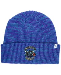 '47 Brand Charlotte Hornets Lancaster Cuff Knit Hat