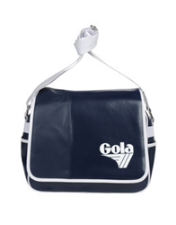 Gola Medium Fabric Bags Green