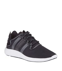 Y 3 Yohji Run Trainers Unisex Black
