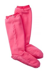 Hunter Original Tall Long Fitted Boot Sock Pink