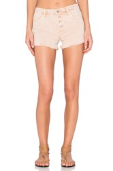 Blank Nyc Button Front Short Cute As Pie