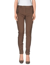 Michael Kors Casual Pants Khaki