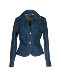 Combobella Denim Denim Outerwear Women