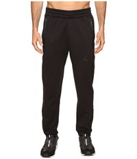 Puma Pwrwarm Tech Fleece Pants Black Men's Casual Pants