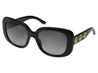 Versace Ve4284 Black Grey Gradient Fashion Sunglasses