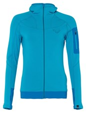 Dynafit Traverse Thermal Fleece Ocean Turquoise