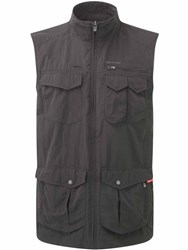 Craghoppers Nosilife Adventure Gilet Black
