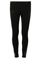 Bcbgeneration Leggings Black Combo