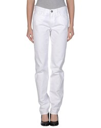 Tombolini Trousers Casual Trousers Women