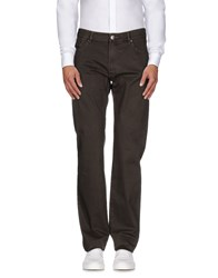 Bugatti Trousers Casual Trousers Men Lead