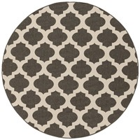 Surya Alfresco Area Round Rug 2