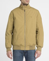 Element Beige Wills Jacket