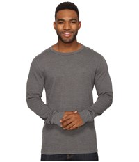 Volcom Randle Thermal Stealth Men's Clothing Gray