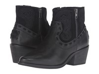 Coolway Bady Black Women's Shoes