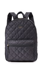 Kate Spade Siggy Backpack Black