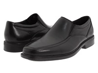 Bostonian Mendon Black Men's Slip On Dress Shoes