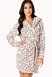Forever 21 Call Of The Wild Robe