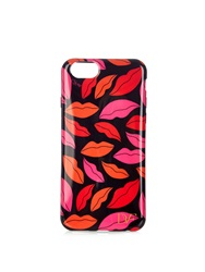 Diane Von Furstenberg Midnight Kiss Iphone 6 Case