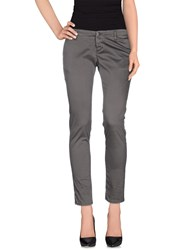Fifty Four Trousers Casual Trousers Women Beige