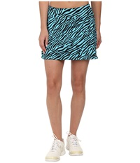 Skirt Sports Gym Girl Ultra Skirt Safari Print Women's Skort Animal Print
