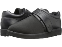 Propet Pedwalker 3 Medicare Hcpcs Code A5500 Diabetic Shoe Black Men's Shoes