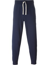 Polo Ralph Lauren Cuffed Sweatpants Blue