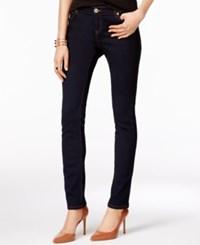 Inc International Concepts Curvy Fit Tikglo Wash Skinny Jeans Only At Macy's