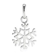 Links Of London Snowflake Charm Female