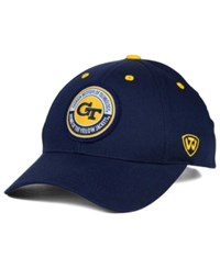Top Of The World Georgia Tech Yellow Jackets Tackleup Cap