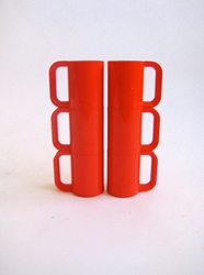 Massimo Vignelli Heller Stacking Mugs By Backgarage On Etsy