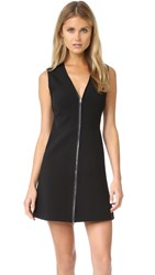 Rag And Bone Sharon Dress Black