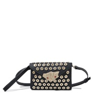 Corto Moltedo Tiffany Mini Clutch