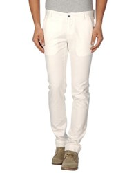 At.P. Co At.P.Co Trousers Casual Trousers Men White