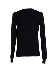 Karl Lagerfeld Knitwear Jumpers Men Black