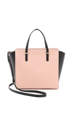 Kate Spade Cedar Street Hayden Bag Soft Rosette Black