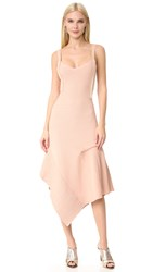 Jason Wu Tank Dress Soft Pink