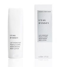 Issey Miyake L'eau D'issey Body Lotion 200Ml Female