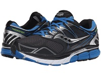 Saucony Redeemer Black Blue Men's Running Shoes