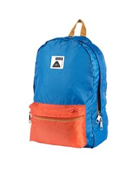 Poler Stuffable Pack Bag Blue