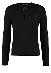 Kaporal Elmi Jumper Black