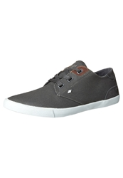 Boxfresh Stern Trainers Grey White