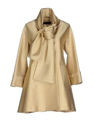 Elie Saab Coats And Jackets Full Length Jackets Women