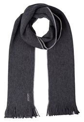 Joop Rik Scarf Medium Grey