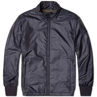 Paul Smith Primaloft Track Jacket Navy