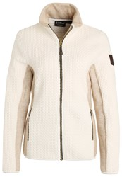 Killtec Nervia Fleece Ecru Beige
