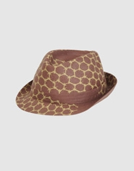 Yesey Hats Cocoa
