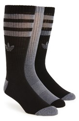 Adidas Men's 'Original' Cushioned Crew Socks